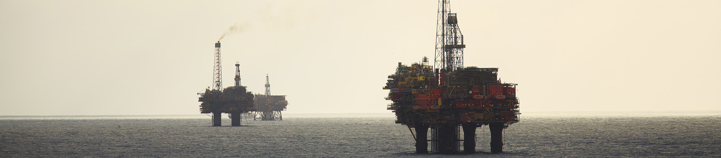 Able UK - offshore decommissioning projects