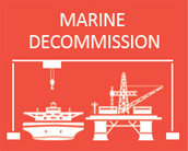 Marine Decomission