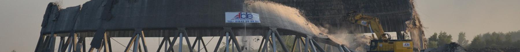 Able UK- Demolition