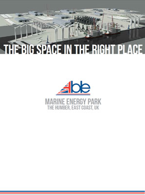 Able Marine Energy Park